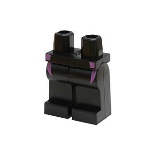 LEGO LSK791 - LEGO Alkatrészek - Minifigura láb (791)