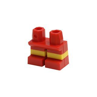 LEGO LSK794 - LEGO Alkatrészek - Minifigura láb (794)
