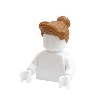 LEGO LSK822 - LEGO Alkatrészek - Minifigura haj (822)