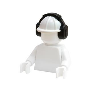 LEGO LSK823 - LEGO alkatrész - Minifigura fejfedõ (823)