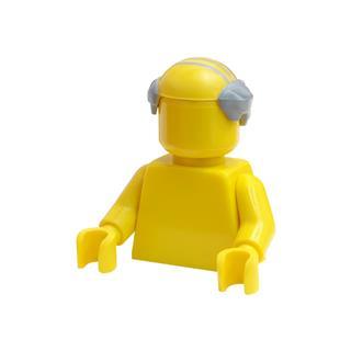 LEGO LSK825 - LEGO Alkatrészek - Minifigura haj (825)