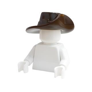 LEGO LSK826 - LEGO Alkatrészek - Minifigura fejfedő (826)