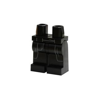 LEGO LSK834 - LEGO Alkatrészek - Minifigura láb (834)