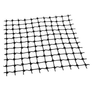 LEGO LSK865 - LEGO Alkatrészek - Fekete háló (865)