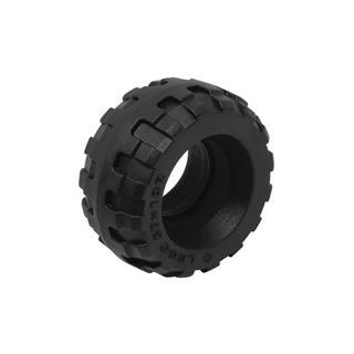 LEGO LSK897 - LEGO alkatrész - Autó gumi