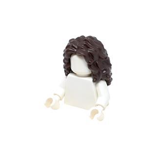 LEGO LSK990 - LEGO Alkatrészek - Minifigura haj (990)