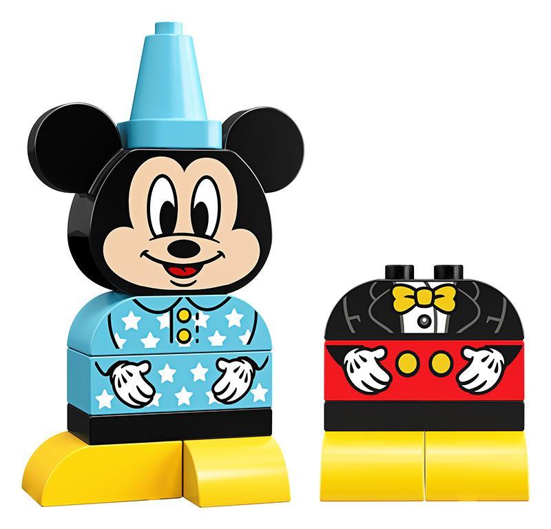 f7b184613b Kocka.hu - LEGO 10898 - LEGO DUPLO - Első Mickey egerem